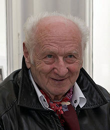 Arnost Lustig