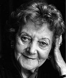 Helen Lewis (Choreograph)