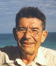 Herbert Thomas Mandl