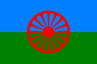 Roma Menschen