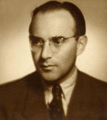 Rudolf Margolius 1950
